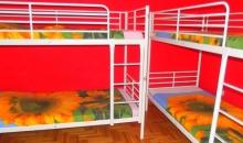 hostel Budapest 9
